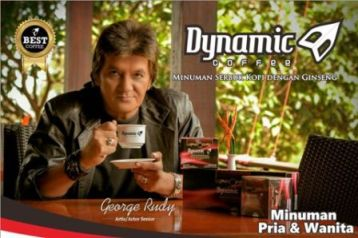 Dynamic Coffee